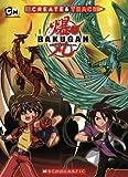 Bakugan: Create and Trace