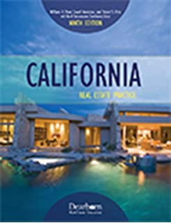 Amazon california real estate principles 9th edition update california real estate practice fandeluxe Images