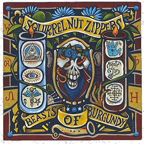 Top squirrel nut zippers cd for 2019