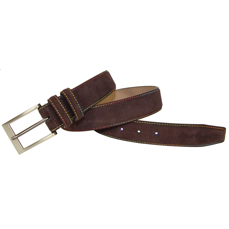 Brown Robert Graham Plato Belt