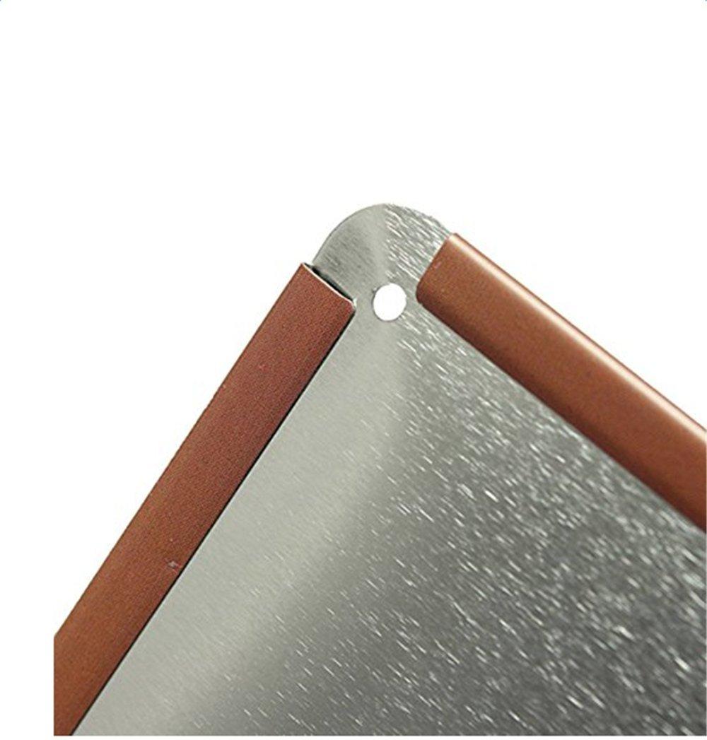 bar Placa de hierro para pared hogar cafeter/ía. Style E oficina YiKang Retro Style Mojito