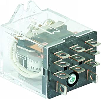 Pitco 60126001 Relay - Freidora (Hi Limit)
