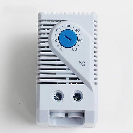 SHEAWA JWT6011F - Termostato de refrigeración para ventilador de ...
