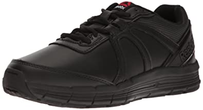Reebok Work Men's Guide Work RB3500 Industrial and Construction Shoe, Black,  ...