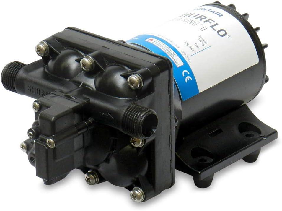 Shurflo AQUA KING™ II Junior Fresh Water Pump - 12 VDC, 2.0 GPM