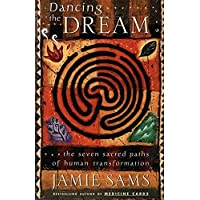Amazon best sellers best native american religion dancing the dream the seven sacred paths of human transformation religion and spirituality fandeluxe Gallery