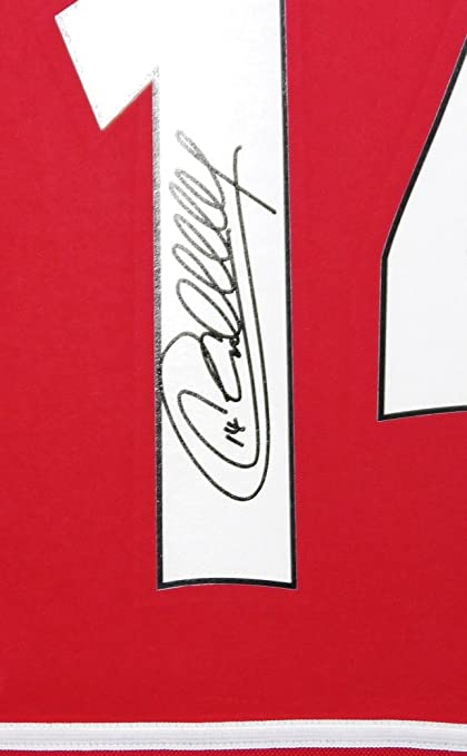 2286cc610ca Thierry Henry Arsenal Shirt Signed 3D Rear Display with COA  Amazon.co.uk   Sports   Outdoors