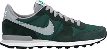 cefd4349ba6e Nike Internationalist - gorge green matte silver-grove  Amazon.de ...