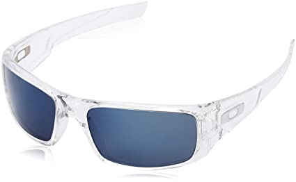Amazon.com  Oakley Mens Crankshaft Sunglasses 357882816df
