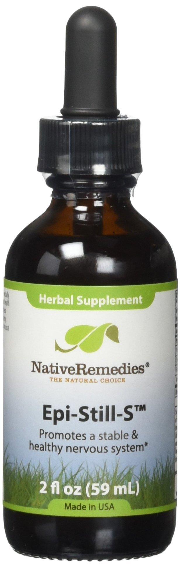Native Remedies Epi-Still-S