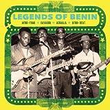 Legends of Benin [Vinyl]