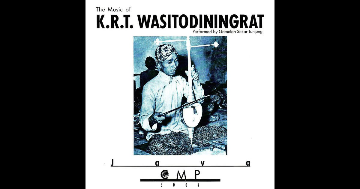 Music Or K.R.T. Wasitodiningrat