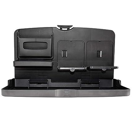 Organizador multifuncional para asiento de coche, mesa de ...