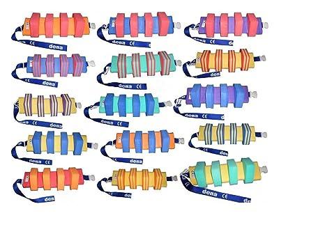 Babysplash - Flotador de tipo burbuja (cinturón de 60 cm ajustable) Adecuado para clases
