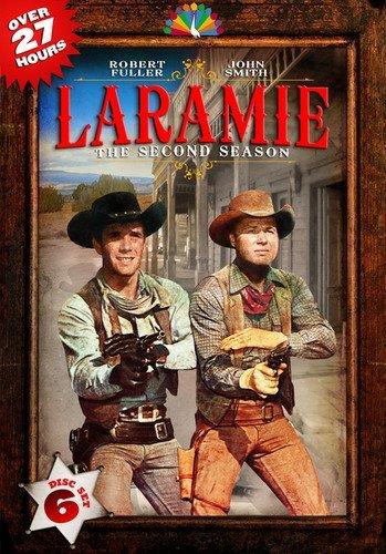 Laramie: Season 2