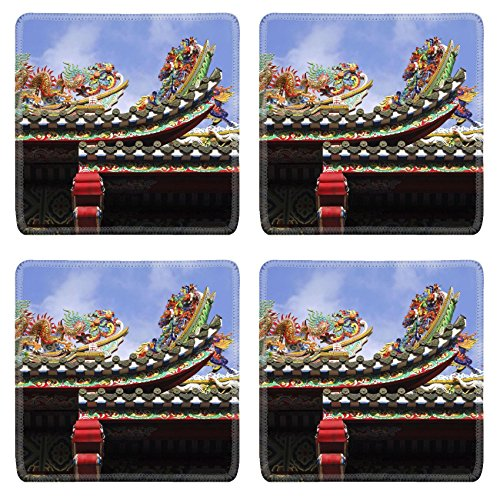 liili-natural-rubber-square-coasters-image-id-2813308-thailand-bangkok-chinatown-temple-detail-of-th