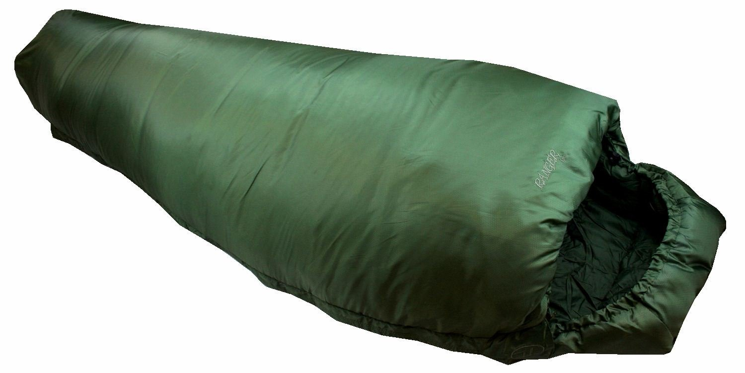 Highlander Ranger Lite 2 Season Breathable Sleeping Bag