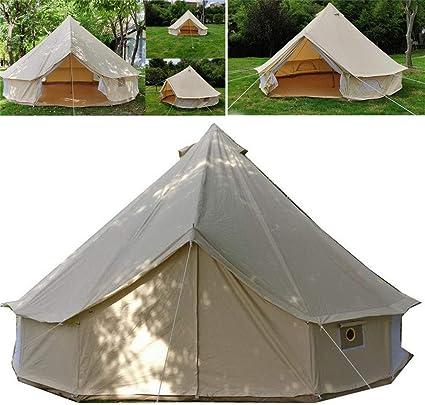 Tienda de campaña al aire libre De gran tamaño 3m 4m 5m 6m ...