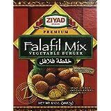 Ziyad Premium Falafel Dry Mix, 12 Ounce, 340.5 grams (Pack - 2)