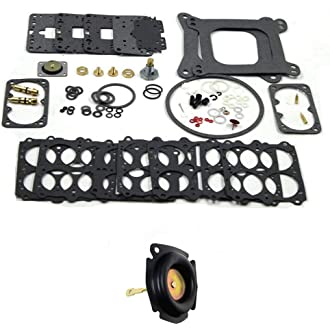 Amazon Best Sellers: Best Automotive Replacement Carburetor