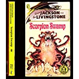 Fighting Fantasy 08 Scorpion Swamp