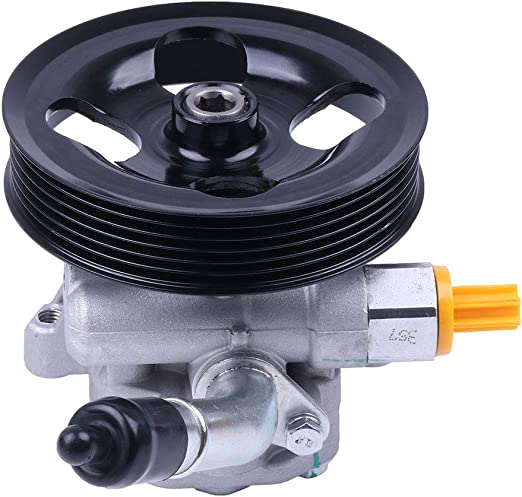 Cardone 20-1039 Remanufactured Power Steering Pump without Reservoir