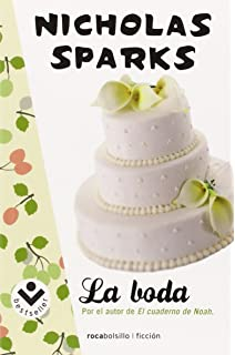 La Boda (Spanish Edition)