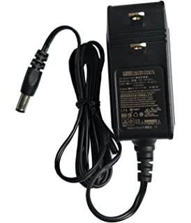 DC Power Supply Adapter Extension Cable For TDK A33 Weatherproof Speaker