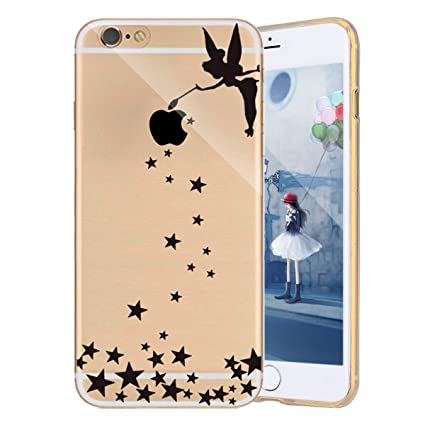 custodia iphone 5s silicone sottile