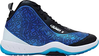 82551ba7c0a82 AND 1 Men's TAI CHI 3 Basketball Shoe
