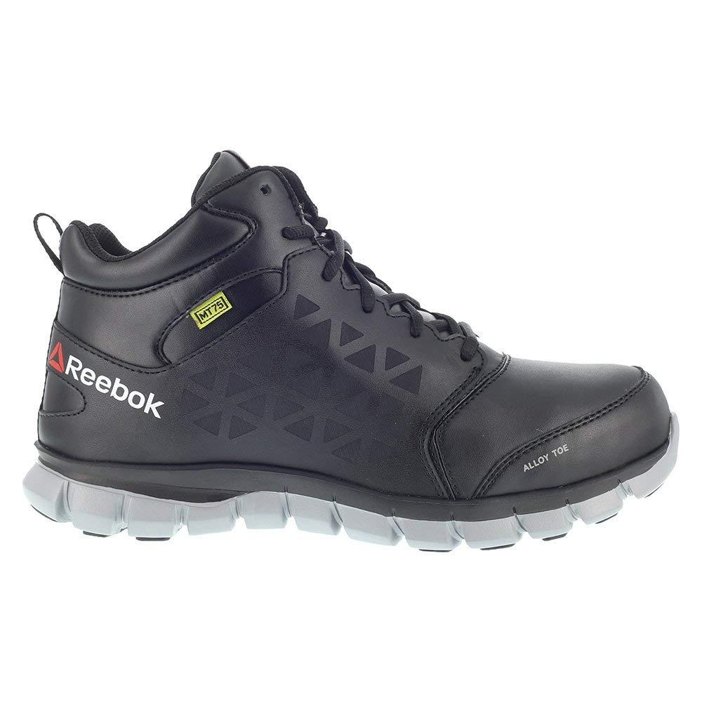 Reebok Sublite Women Cushion Shoe Men's Work B079QJ714V Women Sublite 8c3b8b