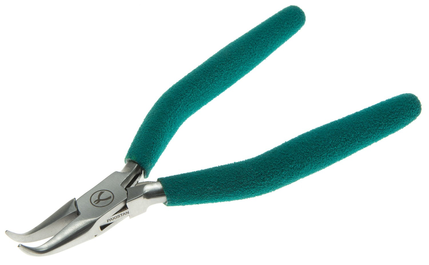 Wubbers Classic Series Bent Chain Nose Jeweler\'s Pliers 4336836616