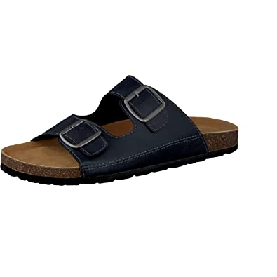 Camprella Men's Clogs blue blue