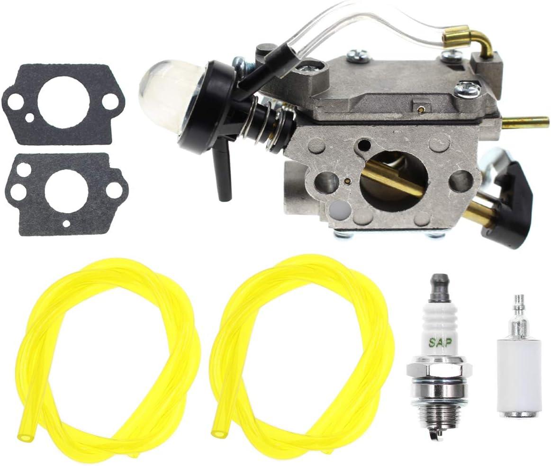 Carburetor Carb For Weedeater  W25SB W25CFK 967184401 577135901 FX26SCE SST25CE