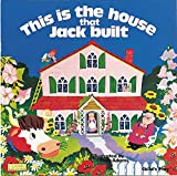 House That Jack Built (Classic Books with Holes Soft Cover)