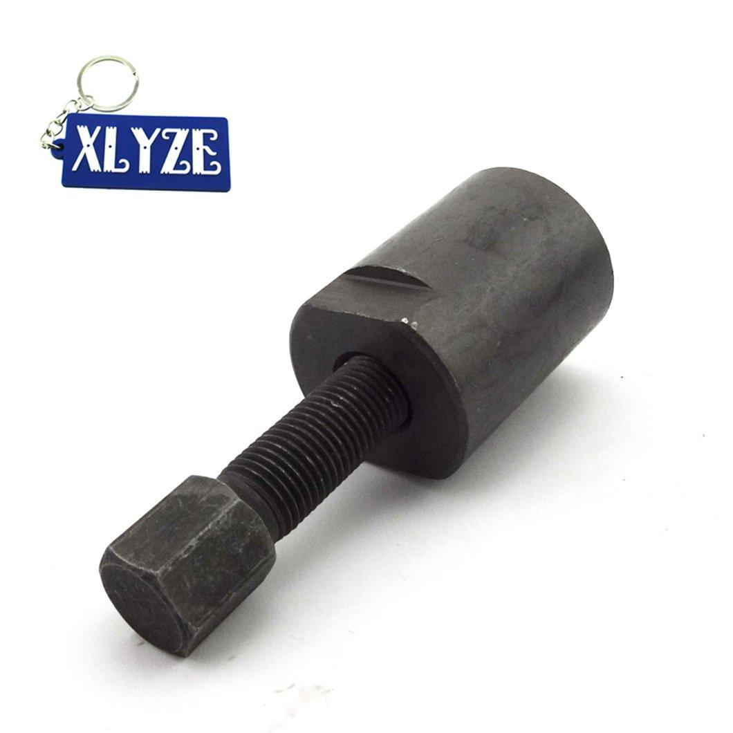 XLYZE 28mm Magneto Flywheel Puller for ATV Quad Dirt Bike TRX450 CRF450 KX450 TRX90 TRX450R/ER KLX110 DRZ110