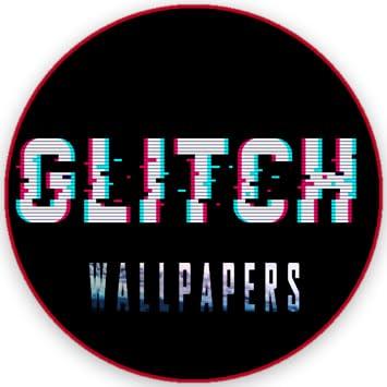 Free Hd Glitch Wallpapers
