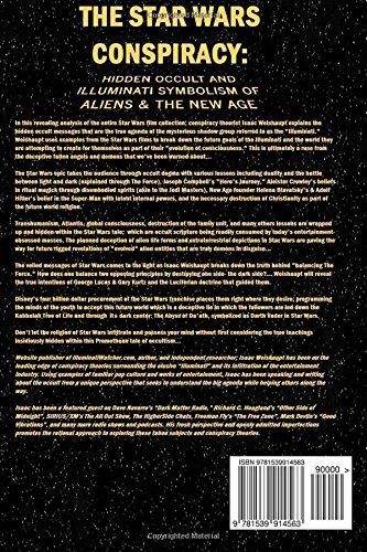 The Star Wars Conspiracy: Hidden Occult and Illuminati ...