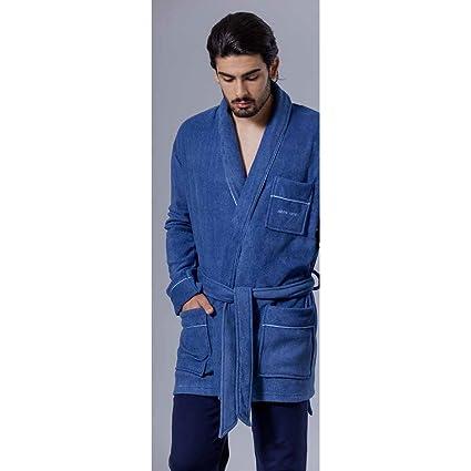 giacca da camera uomo alta moda