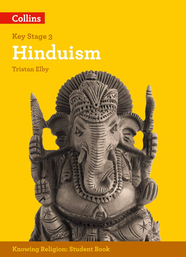 KS3 Knowing Religion – Hinduism