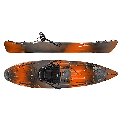WILDERNESS SYSTEMS Tarpon 100 Kayak