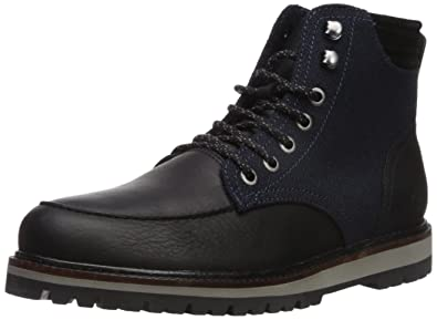 Supplier Mens Lacoste Montbard Boot 2 Black Boots