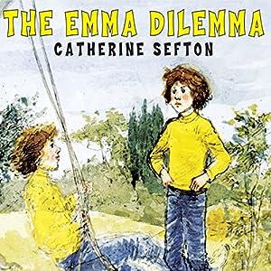 The Emma Dilemma Audiobook
