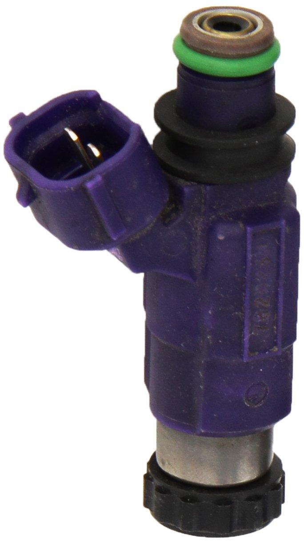 UREMCO 9134 Remanufactured Multi-Port Fuel Injection