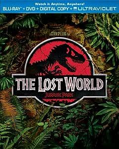 The Lost World: Jurassic Park [Blu-ray]