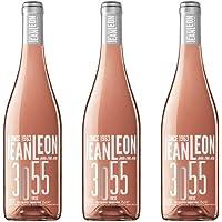 Jean Leon 3055 Rosé, Vino Rosado Ecológico