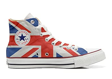 Star Adulteproduit Artisanal Chaussures Coutume Mixte Converse All eED2YWHI9