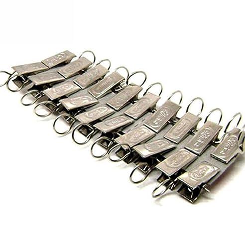 20 pcs metall multifunktions s haken dusche vorhang clips fenster vorhang drapes klemmen ringe haken - Vorhang Dusche Fenster