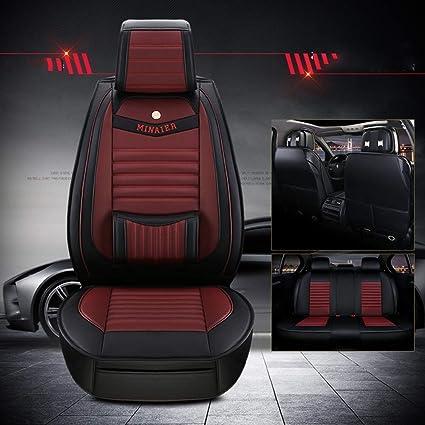 Universal auto referencias sede para Opel Vectra beige funda del asiento asiento del coche ya referencias