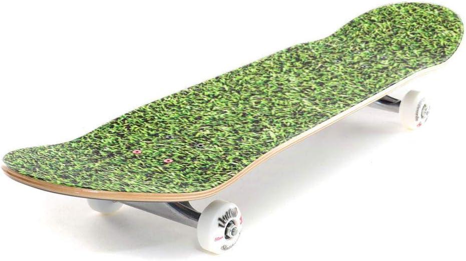 Venom Skateboards Premium Range 29 x 33 Pulgadas Cinta de Agarre para monopat/ín